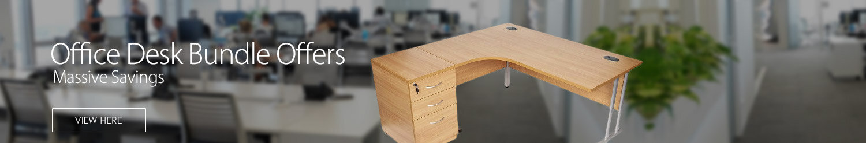 Office Desk Bundle Offers