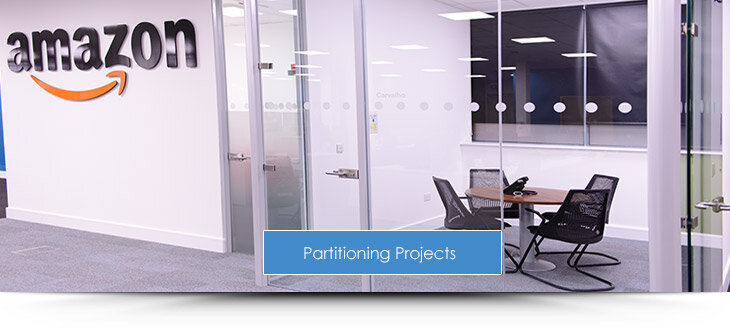 Partitioning Projects