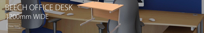Trexus Desk