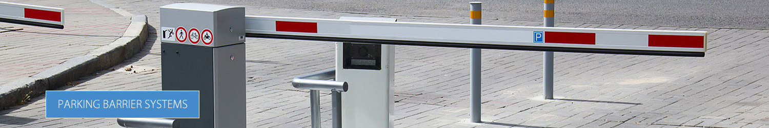 Parking Barrier Systems