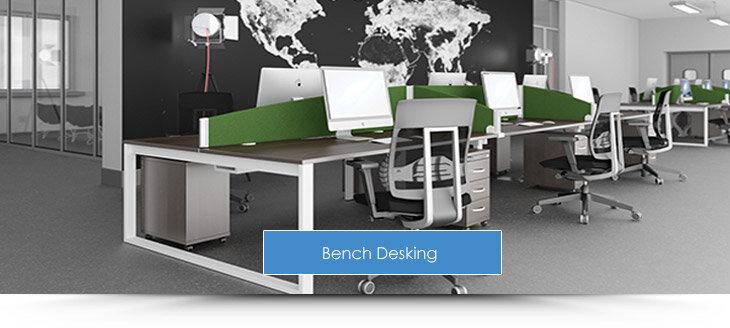 Bench Desking