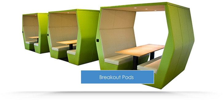 Breakout Pods