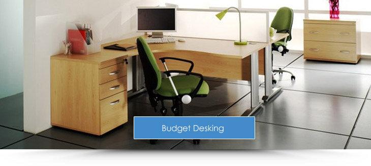 Budget Desking