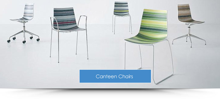 Canteen Chairs & Seating