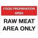 HACCP Signs