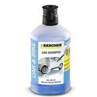Karcher Home & Garden Detergents