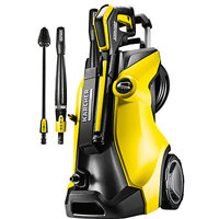 Karcher k7 premium full control home pressure washer - Karcher k7 85 ...