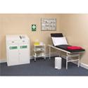 Medical Room Wall & Base Units