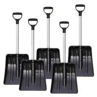 Snow Shovels & Pushers