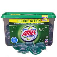 Washing Tablets & Liquid Capsules