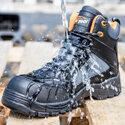 Waterproof Work Shoes & Boots
