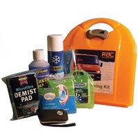 Winter Car Kits & Accessories