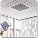 AC,Temperature Control & Ventilation Systems