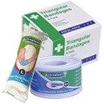 First Aid Supplies & Refills