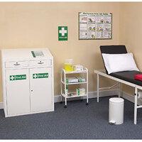 Medical Room Equipment