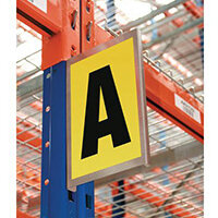 Aisle & Bay Markers