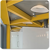 Bespoke Ceiling Solutions