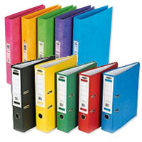 Lever Arch Files & Binders