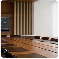 Boardroom Automated Systems