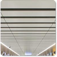 Ceiling Rafts
