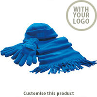 Custom Branded Promotional Clothing Accessories