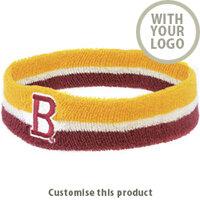Custom Branded Promotional Activewear