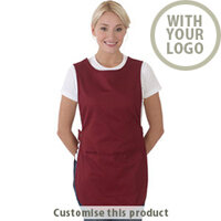 Custom Branded Promotional Aprons