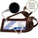 Custom Branded Promotional Bag & Luggage Accessories