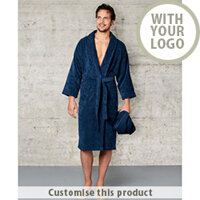 Custom Branded Promotional Bath Wear