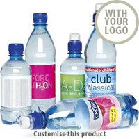Custom Branded Promotional Bottled Water