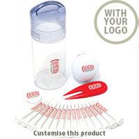 Custom Branded Promotional Golf Tools