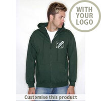 Custom Branded Promotional Jumpers