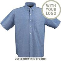 Custom Branded Promotional Shirts