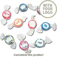 Custom Branded Promotional Sweets