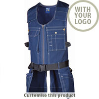 Custom Branded Promotional Workwear