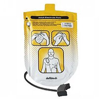 Defibrillator Batteries and Accessories