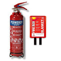 Domestic Fire Safety