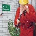 Emergency Wash Units