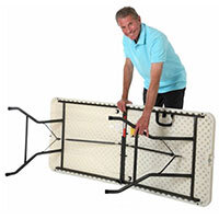 Outdoor Folding Tables