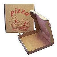 Food Boxes, Trays & Containers