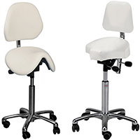 Global Stole Sit-Stand Chairs