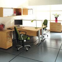 Komo Beech Furniture Range
