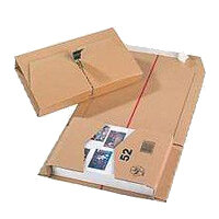 Cardboard Posting Boxes