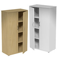Medium Cupboards - Up to 1500mm