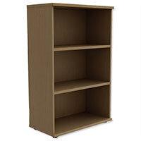 Medium 3-4 Shelf Bookcases