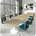 Meeting & Conference Room Furnishings