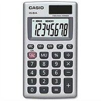 Basic Calculators