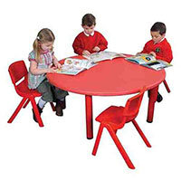 Pre School Tables