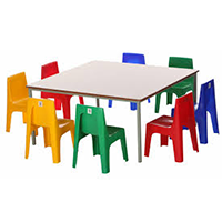 Primary School Tables