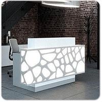 Reception Interiors